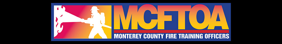Monterey County Fire Training Officers Association logo
